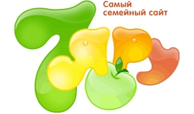 7я.ру - информационный проект по семейным вопросам